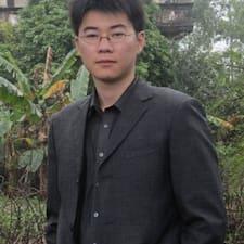 Profil utilisateur de 炳根
