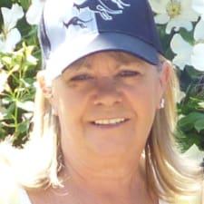 Glenys Brugerprofil
