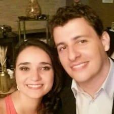 Fernando E Ana Julia User Profile