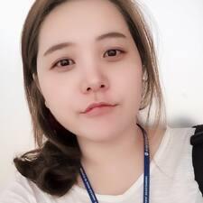 Profil utilisateur de Yehsol