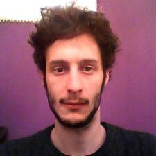 Perfil de usuario de Riccardo