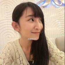 Профиль пользователя Jia