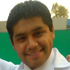 โพรไฟล์ผู้ใช้ Miguel Angel