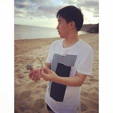 Zhengbin User Profile