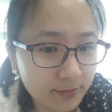 Профиль пользователя Ying