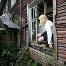 Профиль пользователя Johanna Katariina