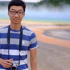 Profil korisnika Junyuan