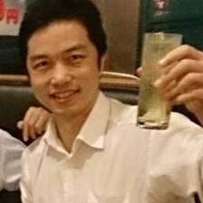 Profil utilisateur de 骁骁