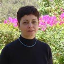 Hanna Profile ng User