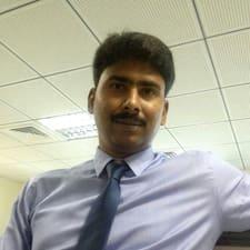 Bala Subramaniam的用户个人资料