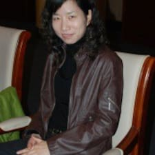 丽萍(Julie) User Profile