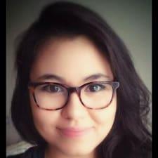 Profil utilisateur de Noemie