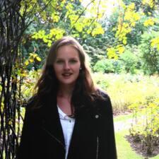 Denise - Uživatelský profil