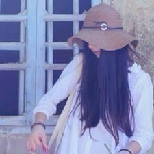 Profil utilisateur de Sitan