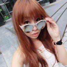 Profil utilisateur de Haruka