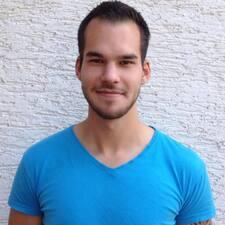 Profil utilisateur de Nicolai