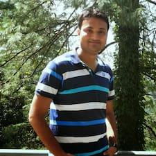 Profilo utente di Ajay