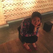 Profil utilisateur de N. Yen