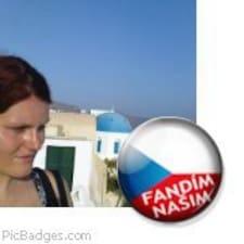 Noemi - Uživatelský profil