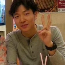 Profil utilisateur de Young-Suk