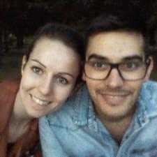Profil utilisateur de Laurine & Jérémy