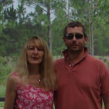 Jon And Sue User Profile