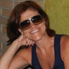 Profilo utente di Gisela