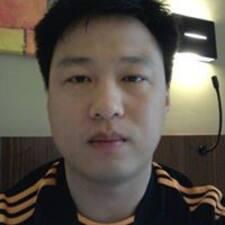 Kk User Profile