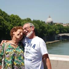 Profil Pengguna Claudine Et Pierre