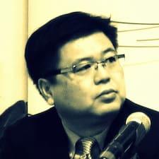 Akitoshi Mikio User Profile