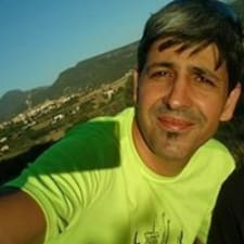 Carlos Luis的用户个人资料