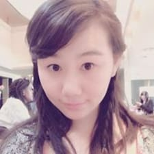 Nutzerprofil von Manqing