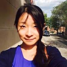 Perfil do utilizador de Zhao