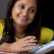 Sangi User Profile