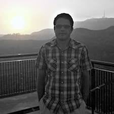 Profil korisnika Tohid