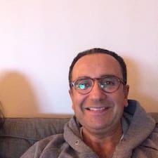 Profil utilisateur de Pierre Olivier