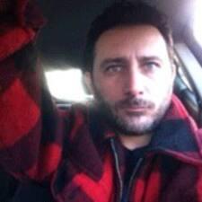 Carlo Leone User Profile