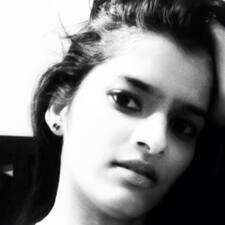 Profil utilisateur de Alima