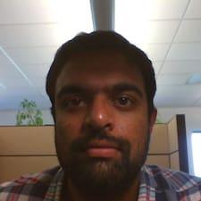 Vinay User Profile