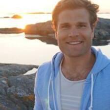 Profil utilisateur de Jon Rasmus