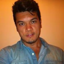 Philipe User Profile