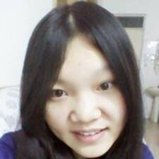 Perfil de usuario de Teng(Sara)