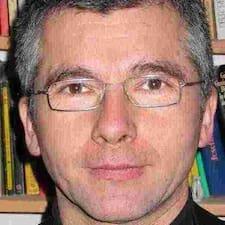 Gerd User Profile