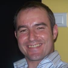 Profil utilisateur de Esposito