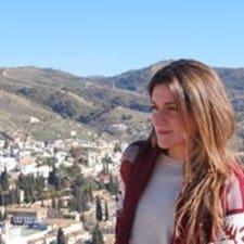 Profil korisnika María Herminia
