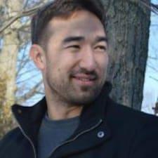 Darius User Profile