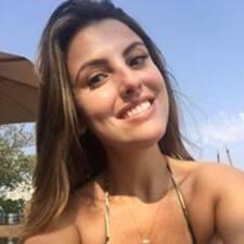 Profilo utente di Ana Luiza
