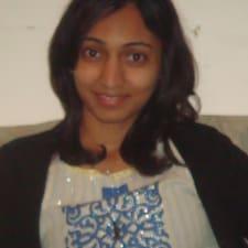 Pranali User Profile