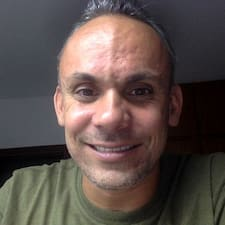 Tarcisio User Profile