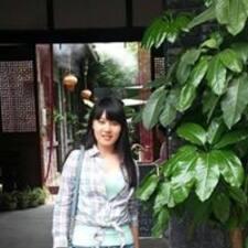 Profil korisnika Tianying